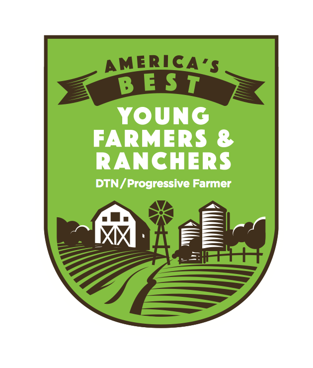 America's Best Young Farmers and Ranchers