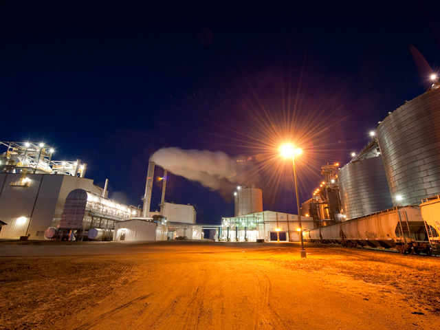 Weak ethanol margins continue to put pressure on companies. (DTN file photo)
