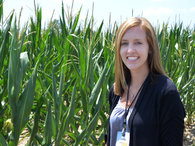 Lori Culler used her experience recruiting for Fortune 500 companies to help her family grow their 8,000-acre farm operation.