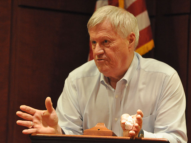 U.S. Rep. Collin Peterson, D-Minnesota