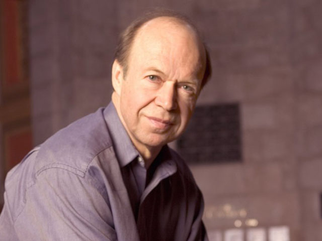 Former NASA scientist James Hansen has made prominent comments about global warming concerns since the late 1990s. (Photo courtesy Columbia University)