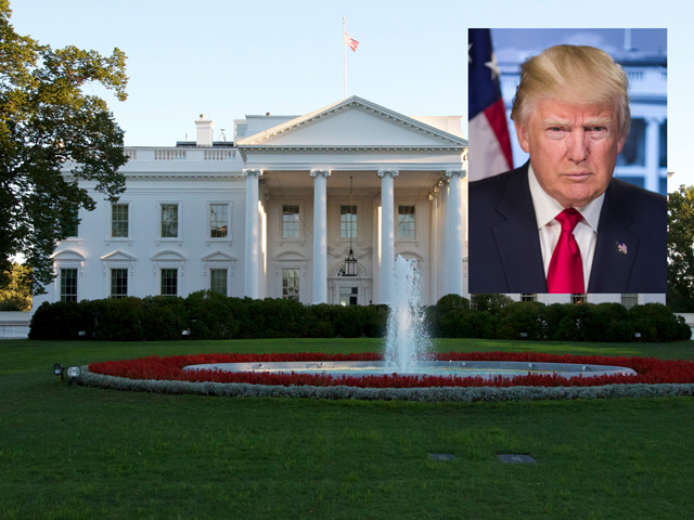 Six United States senators are asking President Donald Trump to stick to an agreement on accounting for small-refinery exemptions in the Renewable Fuel Standard. (White House photo by Nick Scalise)