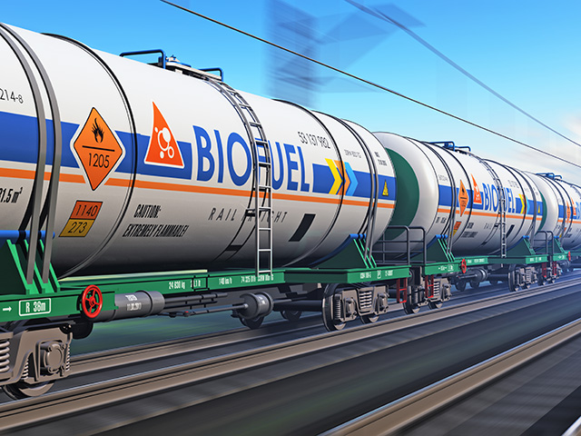 Biodiesel industry leaders in the United States are requesting a meeting with the U.S. Department of Commerce regarding countervailing duties against biodiesel imported from Argentina. (DTN/Progressive Farmer image by Getty Images Plus/iStock)