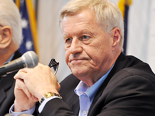 House Agriculture Committee Chairman Collin Peterson, D-Minn., voted against impeaching President Donald Trump, one of just three Democrats to break ranks on Wednesday. (DTN file photo)