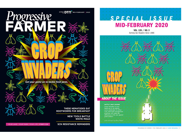(DTN/Progressive Farmer illustration by Barry Falkner)