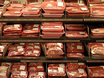 USDA on Friday released revised labeling guidelines for claims regarding how animals are raised. (DTN file photo)