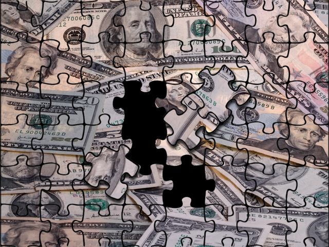Experts say focusing on improving your financial management skills is a key piece of the puzzle when it comes to ensuring your operation not only survives this down cycles, but thrives. (DTN Illustration by Nick Scalise)