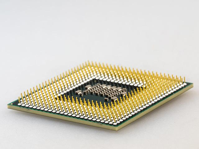 Semiconductors are the building blocks of technology. No modern economy can function without them. And they'll play an even more critical role in a future based on artificial intelligence, virtual reality, 5G broadband, self-driven cars and the Internet of things. (DTN file photo)