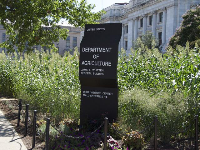 The House of Representatives on Friday passed a spending bill for USDA's annual appropriations, but the White House has raised several objections to the bill. It's unclear at this point whether the Senate will vote on a similar bill before the November election. (DTN file photo by Nick Scalise)