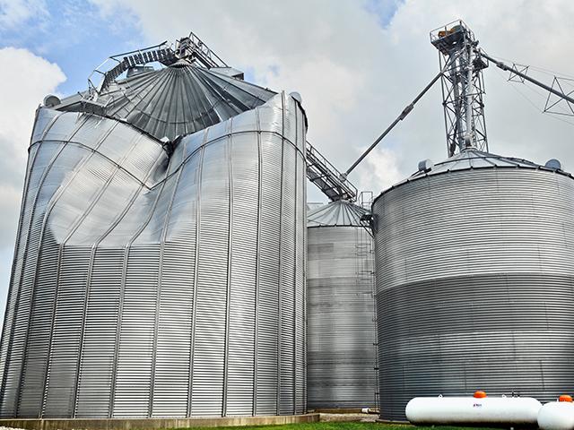 (DTN/Progressive Farmer photo by Matthew Wilde)