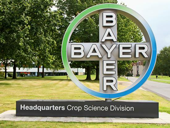 A federal judge on Tuesday ruled that a group of pension funds can sue Bayer over its acquisition of Monsanto. The pension funds argue Bayer didn't properly examine the potential liability risks Monsanto carried with its glyphosate products, Roundup. (DTN file photo by Pamela Smith)
