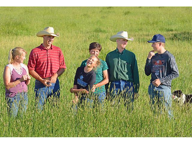 (Progressive Farmer photo by Jim Patrico)