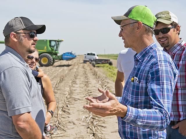 (Progressive Farmer photo by Joel Reichenberger)