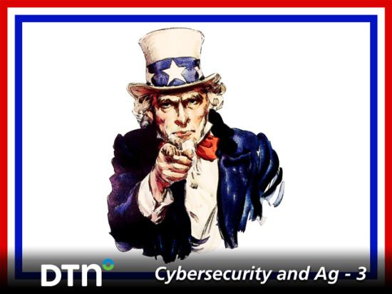 There are no clear answers from the U.S. government as to what can, or will, be done to protect America's food supply and industry from cyberattacks. (Stock illustration)