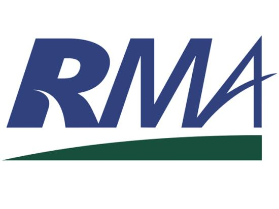 USDA's Risk Management Agency launched margin protection crop insurance in 2017, but this is the first year with high prices at harvest, which makes the program more likely to make indemnity payments. (RMA logo courtesy of USDA)