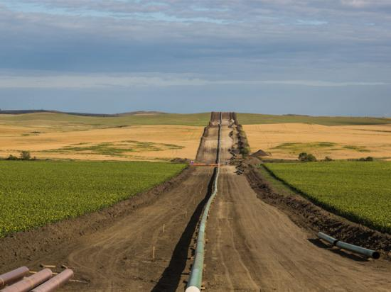 Dakota Access LLC continues to fight the potential closure of its pipeline in federal court. (Photo by Tony Webster, CC BY-SA 2.0)