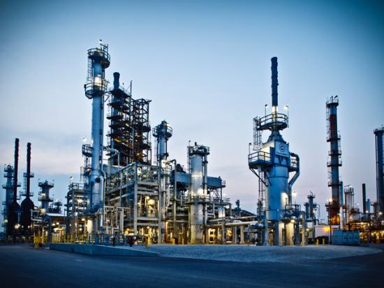 The CountryMark cooperative tells the Supreme Court the business cannot survive without small-refinery exemptions. (Photo courtesy of CountryMark)