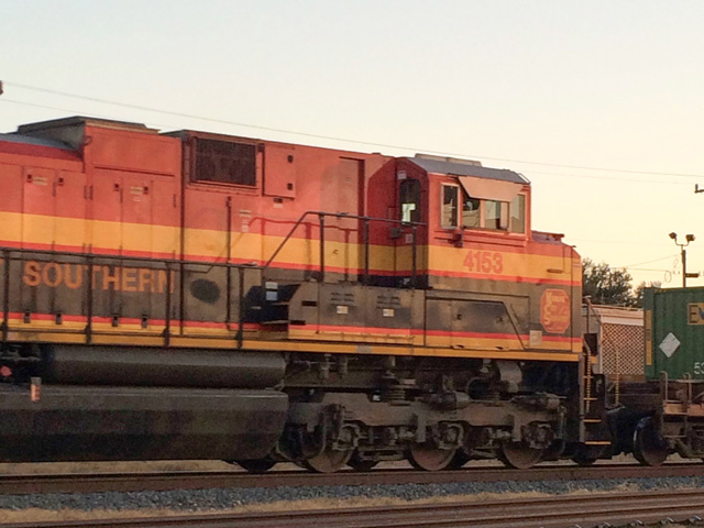 The tug of war between the Canadian National and Canadian Pacific railroads for acquisition of the Kansas City Southern railroad continues and now it is up to the Surface Transportation Board to pick the winner. (DTN photo by Mary Kennedy)