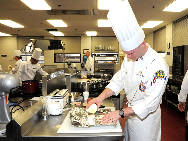 Too Many Cooks Complicate Succession