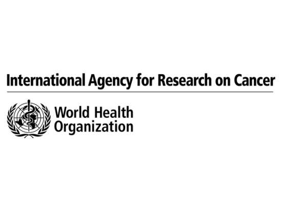 A House committee is asking questions about federal funds given to the IARC. (Logo courtesy of the World Health Organization)