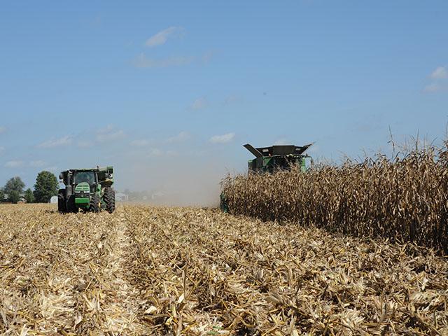 Farm Leaders Deride Heritage Foundation Plan To Gut Farm