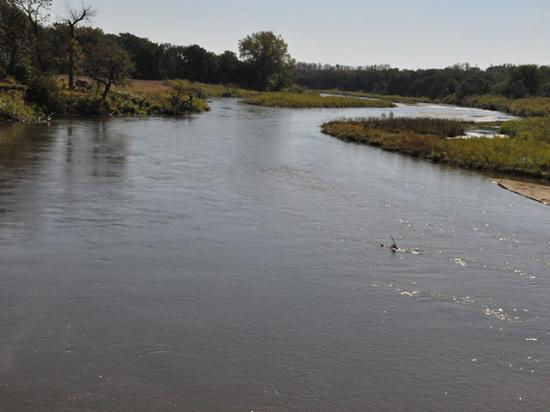 President Donald Trump issued an order Tuesday putting the ball in motion for the U.S. Environmental Protection Agency and the U.S. Army Corps of Engineers to pull back the controversial Clean Water Act rule known as WOTUS.