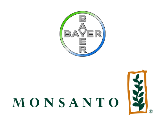 A meeting between President-elect Donald Trump and executives from Bayer AG and Monsanto led to the announcement of more research and development investment in the U.S. and maintaining of Monsanto's current job force.