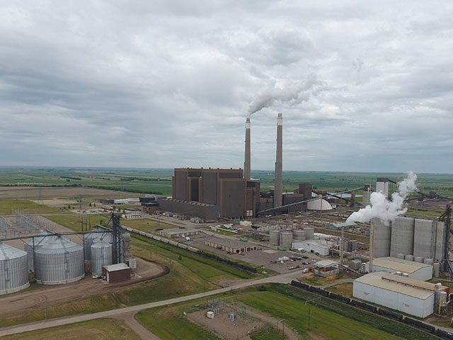 The U.S. Environmental Protection Agency is slated to open a public comment period on Friday for the latest Renewable Fuel Standard proposal. (Photo courtesy of Blue Flint Ethanol)