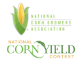 The National Corn Growers Association on Monday announced the winners of its 2017 National Corn Yield Contest. (Logos courtesy of the National Corn Growers Association)