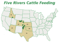 (Graphic courtesy of Five Rivers Cattle Feeding)