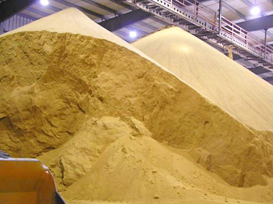 China announced it was set to impose anti-subsidy duties against distillers grains imported from the United States. (Photo courtesy of Charles Staff)