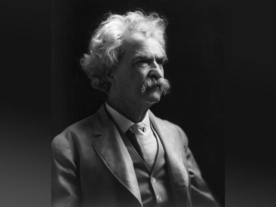 Though Mark Twain may have been talking about statistics with his famous quote, it could just as easily be applied to today's soybean market situation. (Public domain photo)