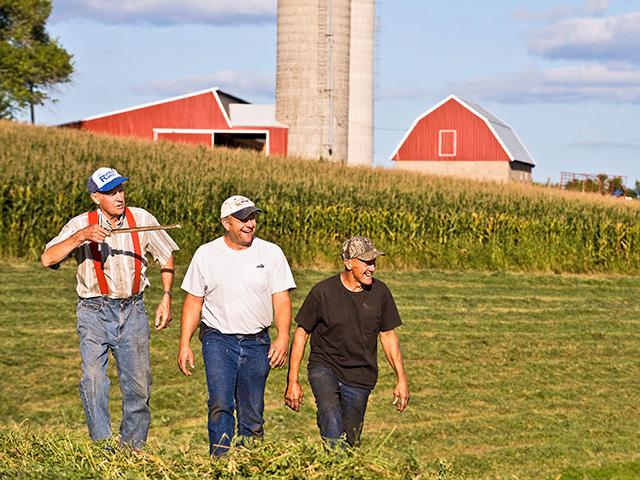 (Progressive Farmer photo by Steve Woit)
