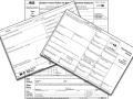 Employers use different tax forms to pay different types of workers. A 1099 is used for independent contractors, while a 943/W-2 is used for employees. (DTN photo illustration by Nick Scalise)