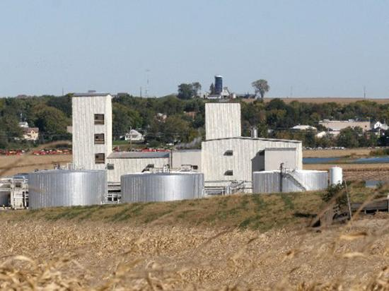 A Minnesota mandate requiring increasing biodiesel blends has been allowed to stand by a federal judge. (File photo courtesy of the Renewable Energy Group)