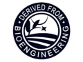 """USDA released a new symbol stating """"derived from bioengineering"""" that can go on food to inform consumers the food contains ingredients from bioengineered crops or fish. (Graphic courtesy of USDA)"""
