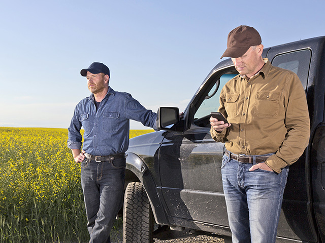 Not every member of a family business wears the same hat all the time, and most of the mind-sets have both positive and negative dimensions. (Progressive Farmer photo by Getty Images)