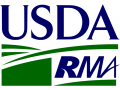 USDA announced increases for indemnities for farmers who have prevented planting claims for 2019. (USDA logo)