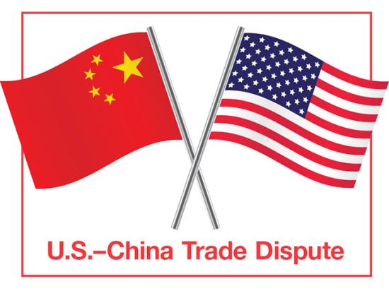 The trade dispute with China doesn't appear close to resolution as the Trump administration agrees to spend $16 billion to help farmers get through the year. (DTN graphic)
