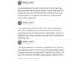 President Donald Trump tweeted shortly after noon in Washington that he was placing 10% tariffs on $300 billion more in imports from China. (DTN photo capture of Twitter feed)