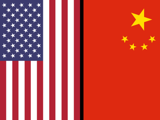 The United States and China reached a partial trade deal on Friday. (DTN graphic)