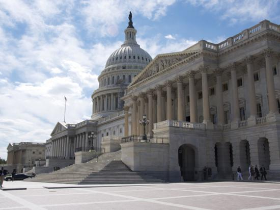 The House on Thursday voted 256-167 to approve the bill, which provides $1.3 trillion in appropriations. The Senate followed early Friday by a vote of 65-32. (DTN file photo by Nick Scalise)