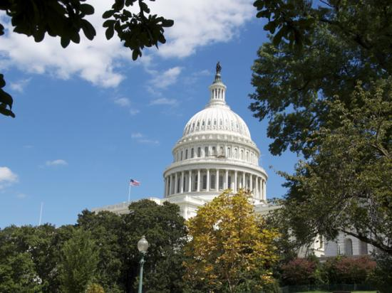 A continuing resolution to fund the federal government, much like it was last year, is tied up again in Congress because of funding for Puerto Rico -- this time due to a Medicaid situation, Rep. Collin Peterson, D-Minn., said on Wednesday. (DTN file photo by Nick Scalise)