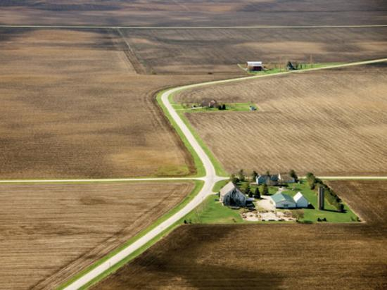 Provisions of the new farm bill could speed adoption of the Uniform Partition of Heirs Property Act, which gives tenants-in-common more options when determining how to divide farmland. (DTN file photo)
