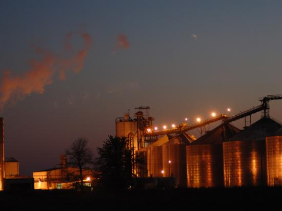 The EPA is required by law to set the new Renewable Fuel Standard volumes by Nov. 30 each year. (DTN/The Progressive Farmer file photo by Jim Patrico)