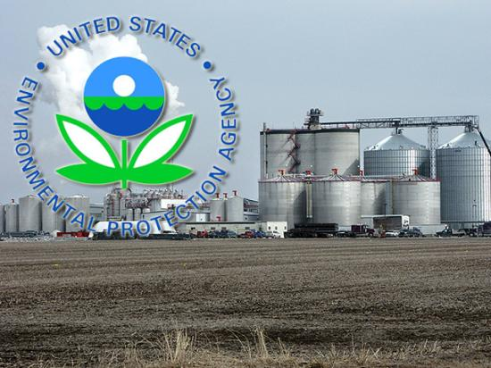 Pennsylvania's governor and an East Coast refiner have asked for an exemption to the Renewable Fuel Standard. (DTN file photo)