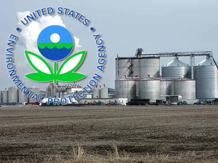 About 2 6 Billion Gallons of Biofuels Now Exempted From RFS