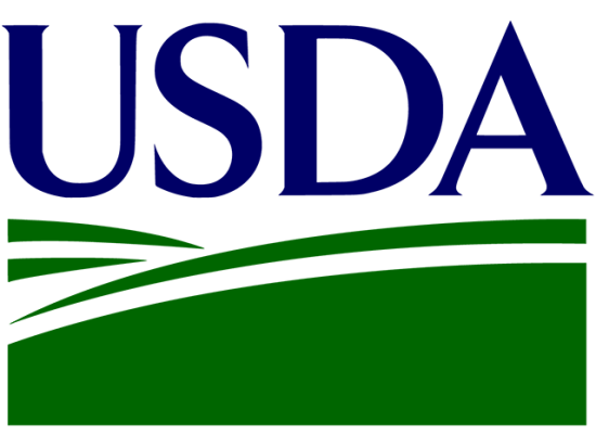 USDA will release its Small Grains Annual Summary and quarterly Grain Stocks reports at 11 a.m. CDT Friday. (Logo courtesy of USDA)
