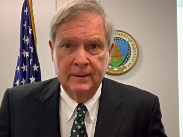 During an anti-hunger event, Agriculture Secretary Tom Vilsack addressed issues related to long-term inequities within USDA that the department will address with a new equity commission. The secretary said USDA's farm aid often focuses on production, which can create greater disparities.  (Image from livestream event)
