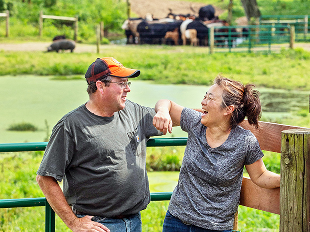 (Progressive Farmer photo by Jodi Miller)